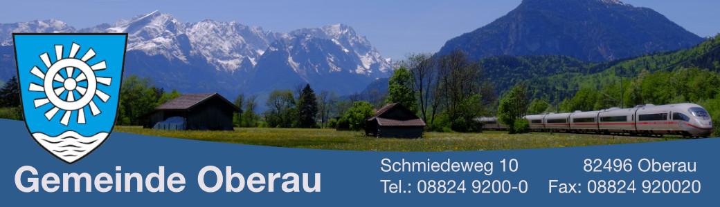 Gemeinde Oberau