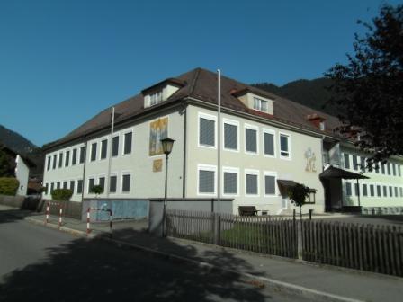 Schule Oberau