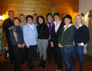 Katholische Frauengemeinschaft Oberau
