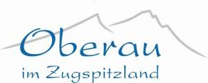 Logo Oberau im ZL