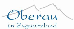 Logo Tourist Info Oberau